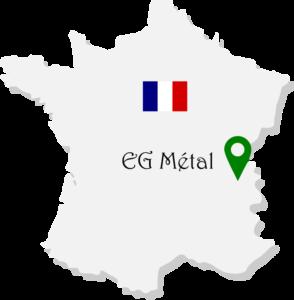 localisation-EG-Metal-haute-savoie-france